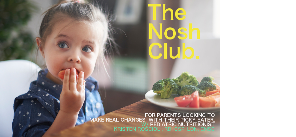 NEW: The Nosh Club