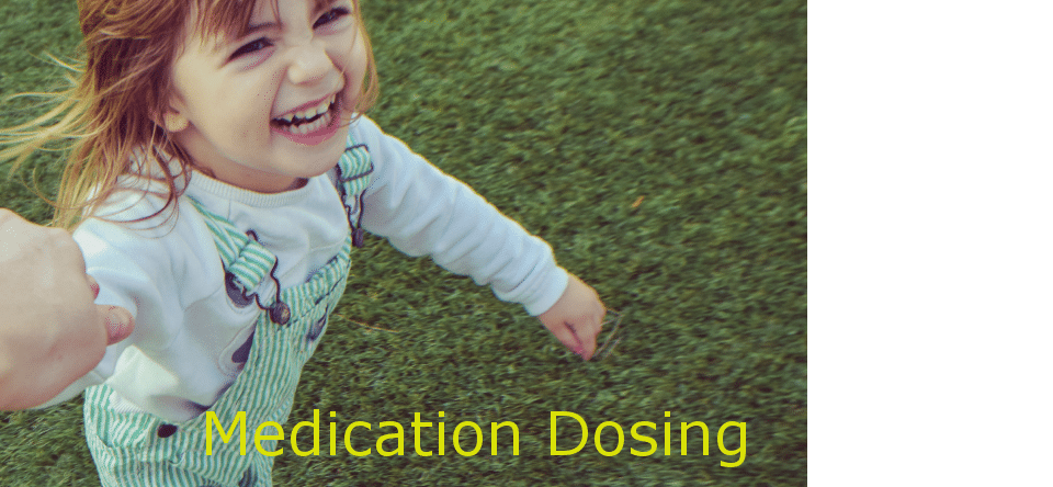 Medication Dosing