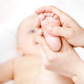 infant massage Philadelphia