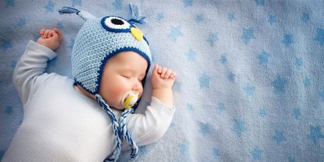 infant sleep consultant