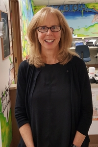 Linda Derbyshire
