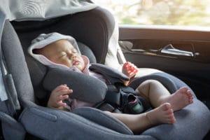 pa car seat laws