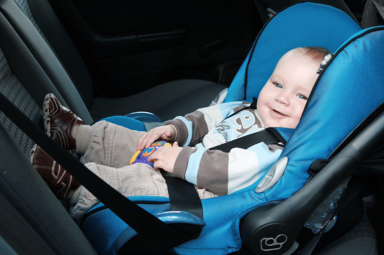 Common Questions About PA Car Seat Laws Answered