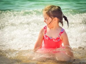 Sun Safety Tips for Kids & Babies