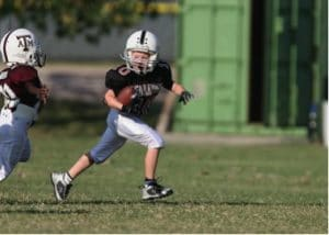 Injuries, Burnout, Concussions: Keeping Kids in Sports Safe and Healthy