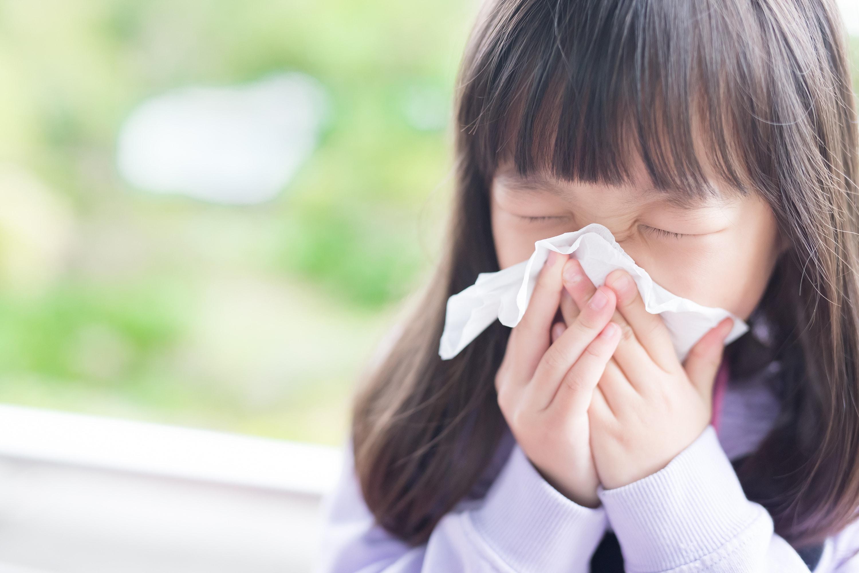 common cold season 2018