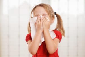 Back-to-School Sniffles: Advice & Remedies for the Common Cold