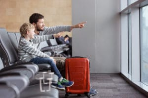 Travel Tips to Keep Families Safe & Healthy