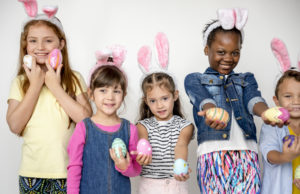 Celebrating Passover and Easter with Food Allergies
