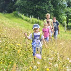 Our Tips for Hiking With Kids