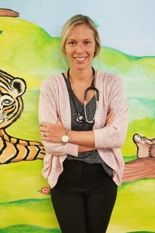 Paige Blumenthal - Center City Pediatrics