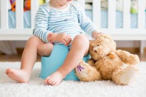 baby poop guide